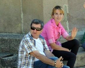 Давид и Диана