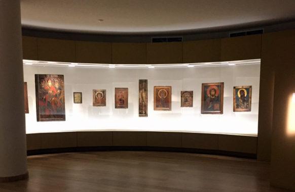 Музей Местии