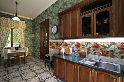 Апартаменты для 4 человек Тбилиси