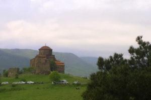 Джвари − объект ЮНЕСКО.