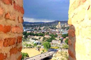Экскурсионные туры по Грузии