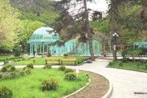 однодневные экскурсии из Тбилиси в Боржоми