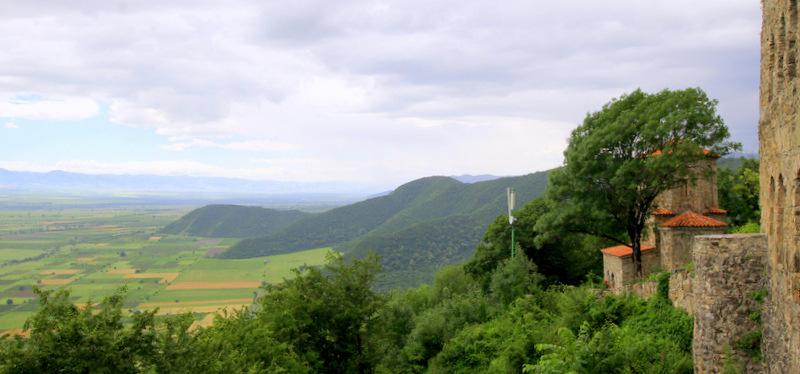 тур по Кахетии, экскурсии в Кахетию их Тбилиси, Кахети, однодненвый тур