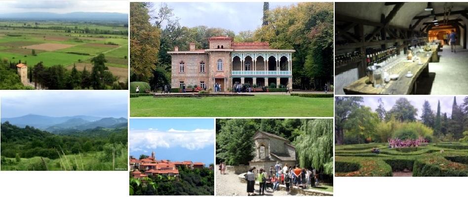 тур в Кахетию, экскурсия в Кахетию, однодневный тур из Тбилиси