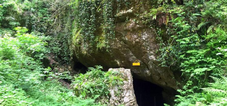 Пещера Прометея и мифы древней Греции