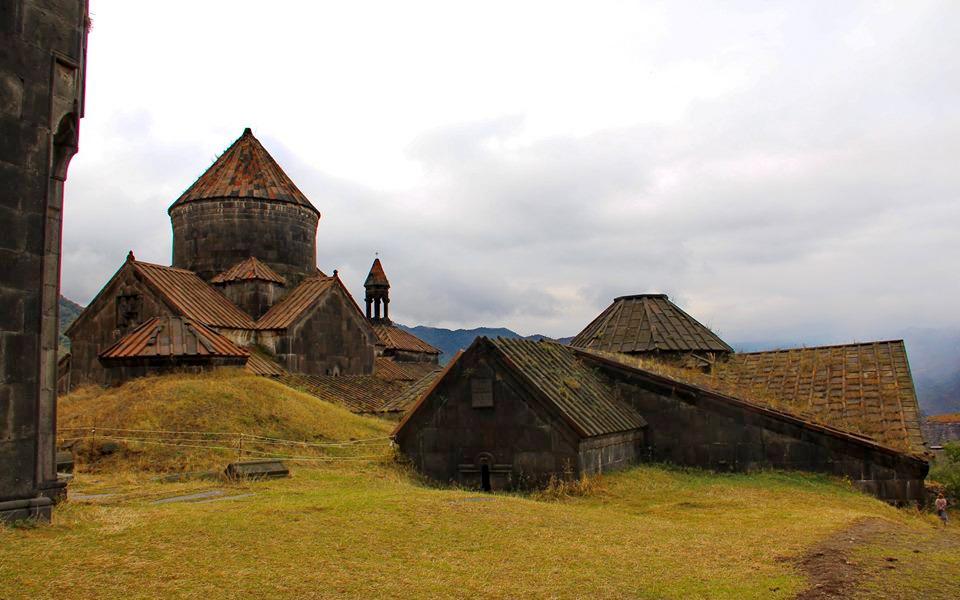 Ахпат, экскурсия в Армению из Тбилиси
