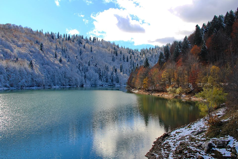 Красивые фото Грузии