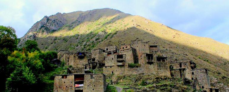 Хесурети тур экскурсия из Тбилиси