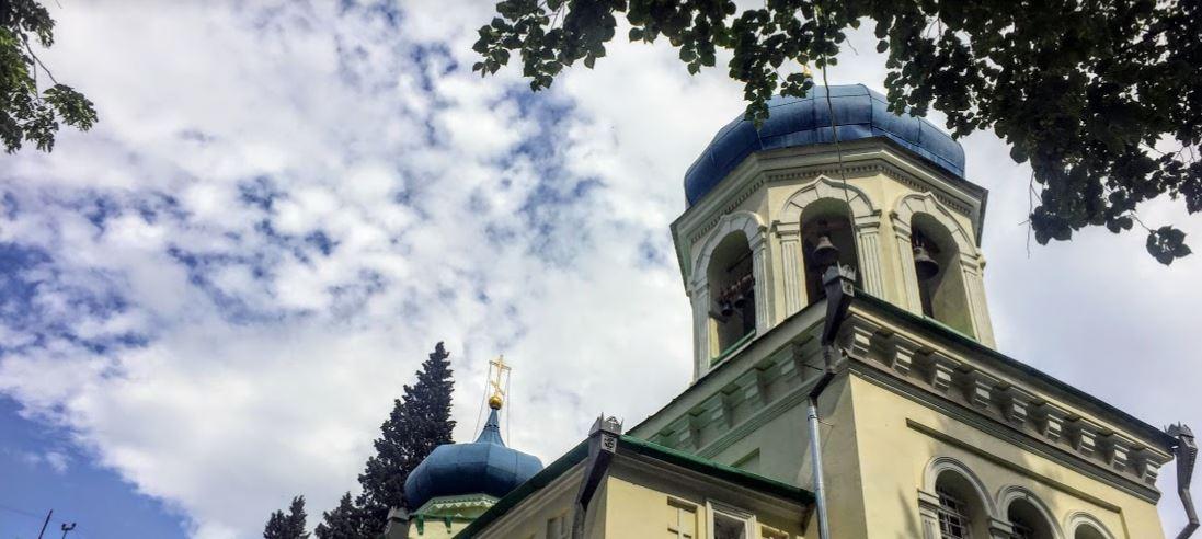 Паломнический тур а Грузию Тбилиси