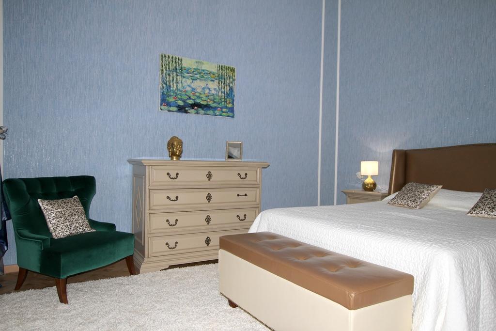 Апартаменты в Тбилиси для двоих