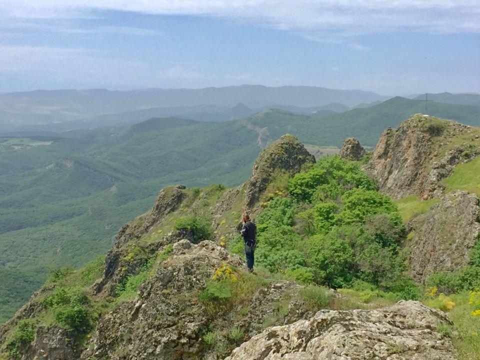 Экскурсия к крепости Коджори или Кёр-оглы с Тбилистори