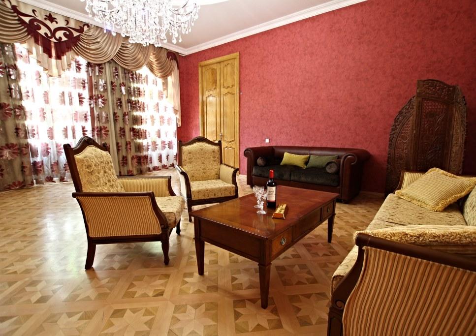 Квартира в Тбилиси дорого