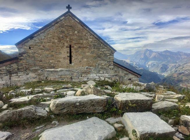 фототур в горы Грузии с Тбилистори